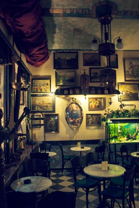 Inner Cafe