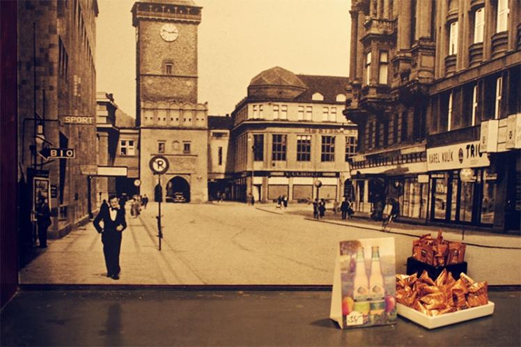 Old Pardubice photo