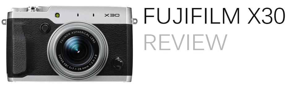 Fujifilm X30 Review – Czeching Out Tasmania